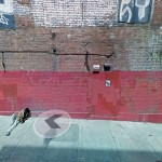 """Local duo COLL.EO shows """"A New American Dream,"""" a 2014 set of framed digital prins of images from Google Street View.  Local duo COLL.EO shows """"A New American Dream,"""" a 2014 set of framed digital prints of images from Google Street View."""