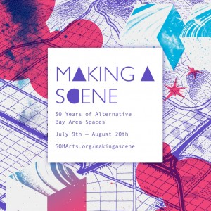 Flyer-Making a Scene